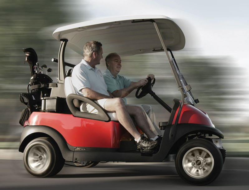 Club Car Golf Carts for Sale | CGC