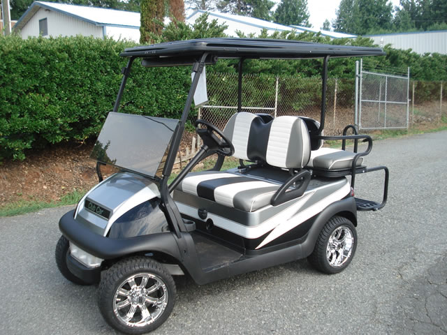 Golf Car For Sale: Golf Carts New & Used Sales, Parts
