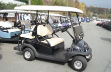 affordable golf carts for sale and rental