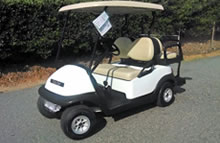 Weekly Specials at Carolina Golf Cars | Golf Carts For Sale Charlotte