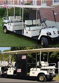 affordable golf cart store used new golf carts