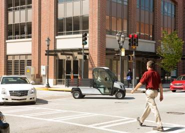 affordable street legal golf carts