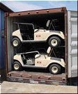 international golf cart sales