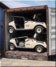 international golf cart sales