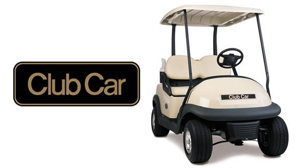 club car new golf cart prices
