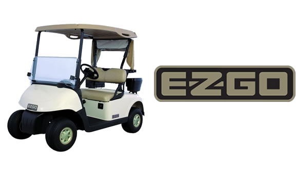 ezgo new golf carts for sale