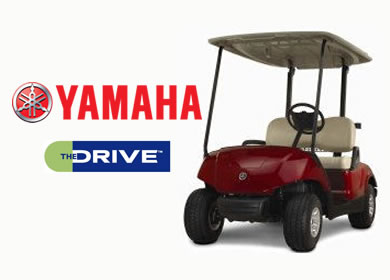 Yamaha Golf Cart Models For