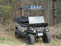 affordable cheap used golf carts
