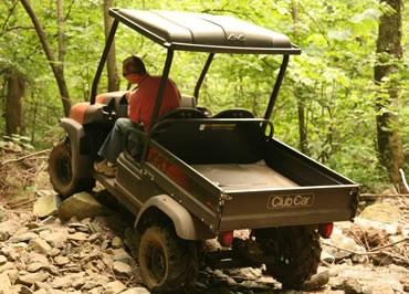 affordable 4x4 Golf Cart
