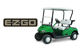 new ezgo golf carts