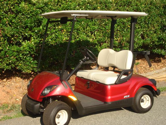 Club Car at Carolina Golf Cars | Golf Carts For Sale Charlotte