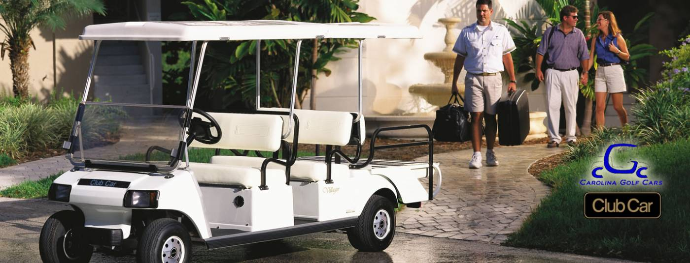 club-car-at-carolina-golf-cars-charlotte-NC