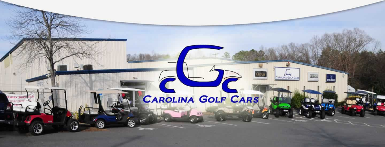 Carolina Golf Cars in Charlotte, NC http://carolinagolfcars.com