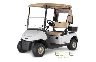 ELiTE Lithium Electric Golf Cart | CGC on