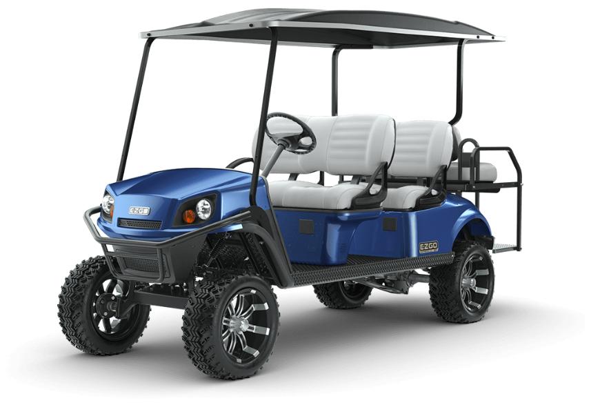 L6 New Carts