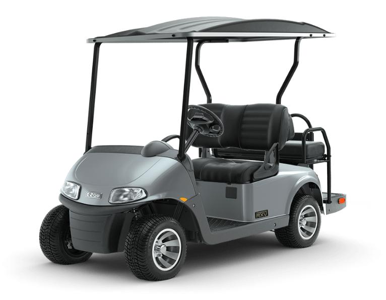 RXV New Carts