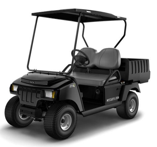 Black C100 Front