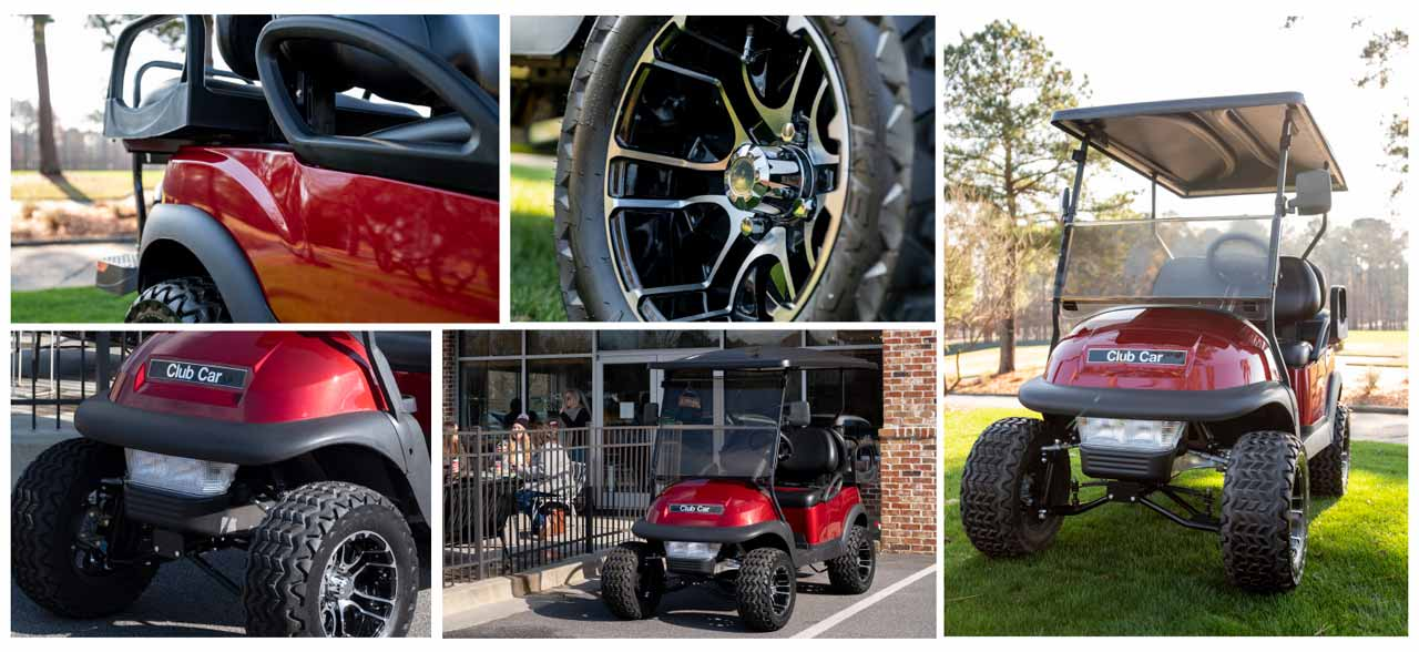 lifted-golf-cart-wheels-tires-seats-and-windshield
